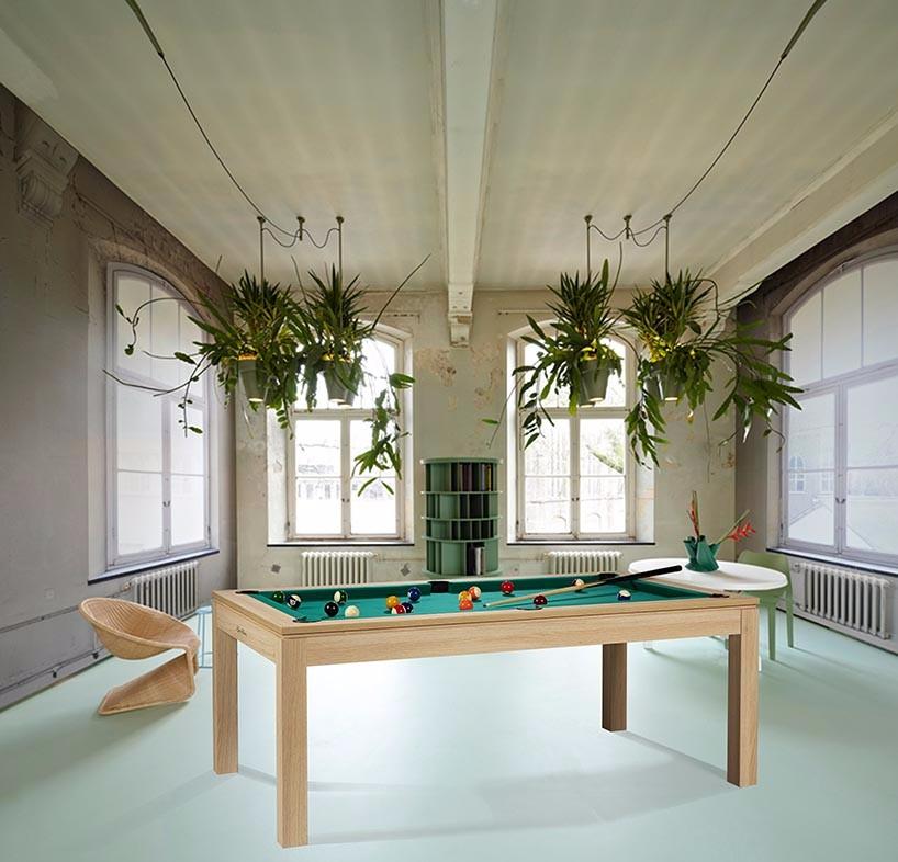 nouvelle gamme loisirs de nos billards ren pierre. Black Bedroom Furniture Sets. Home Design Ideas