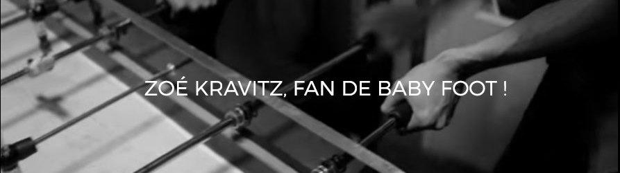 zoe-kravitz-fan-de-baby-foot