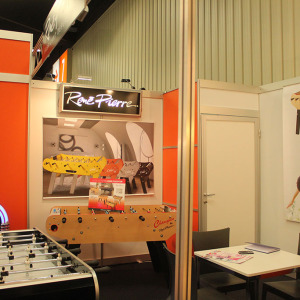 baby foot foire montpellier