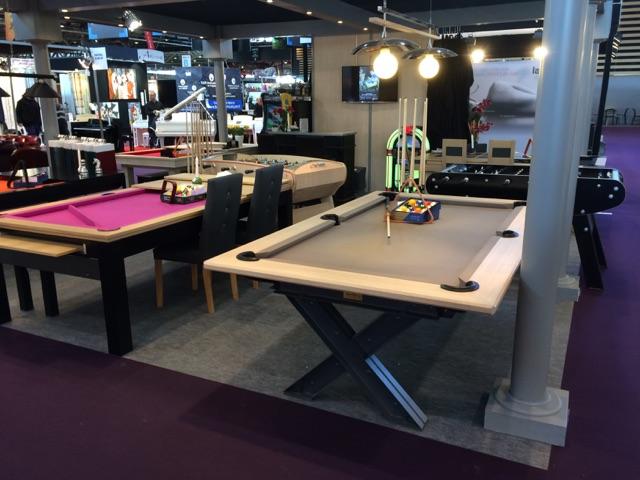 venez jouer au baby foot sur notre stand de la foire de lyon blog ren pierre. Black Bedroom Furniture Sets. Home Design Ideas