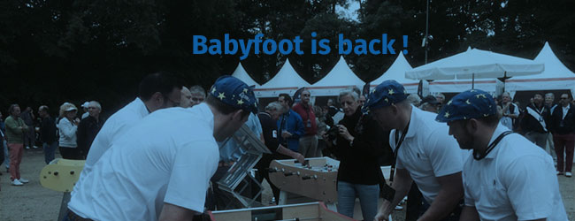 babyfoot-is-back