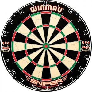 Jeux de fléchette Winmau