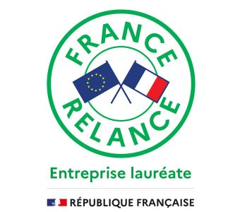 René Pierre, entreprise lauréate du plan « France relance »